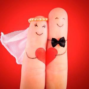 Что находится в основании вашего брака?