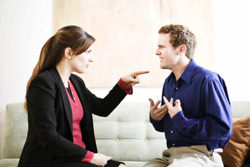 почему муж не зарабатывает